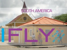 IFLY South America
